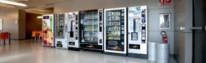 automaty kawa24.pl  ścianka