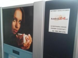 numer serwisowy kawa24.pl